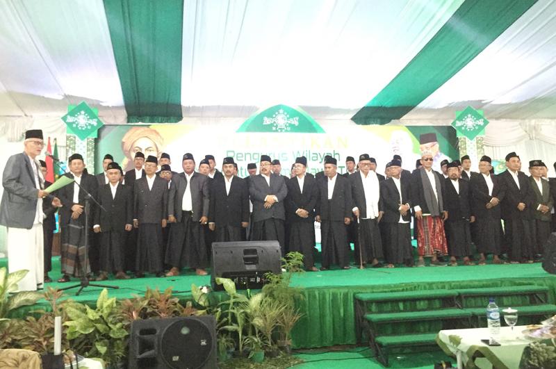 PWNU Jawa Timur Prioritaskan  Pendidikan, Kesehatan dan Akidah