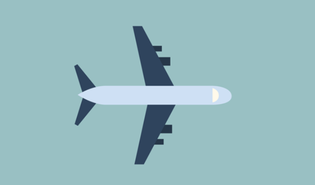 Orang Madura Naik Pesawat