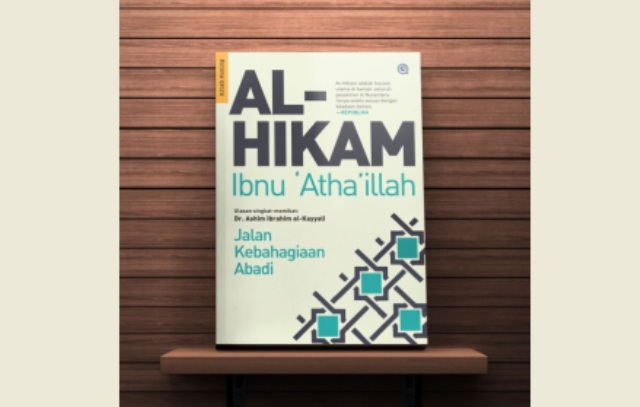 Menelusuri Jagat Sufisme Ibnu Athaillah
