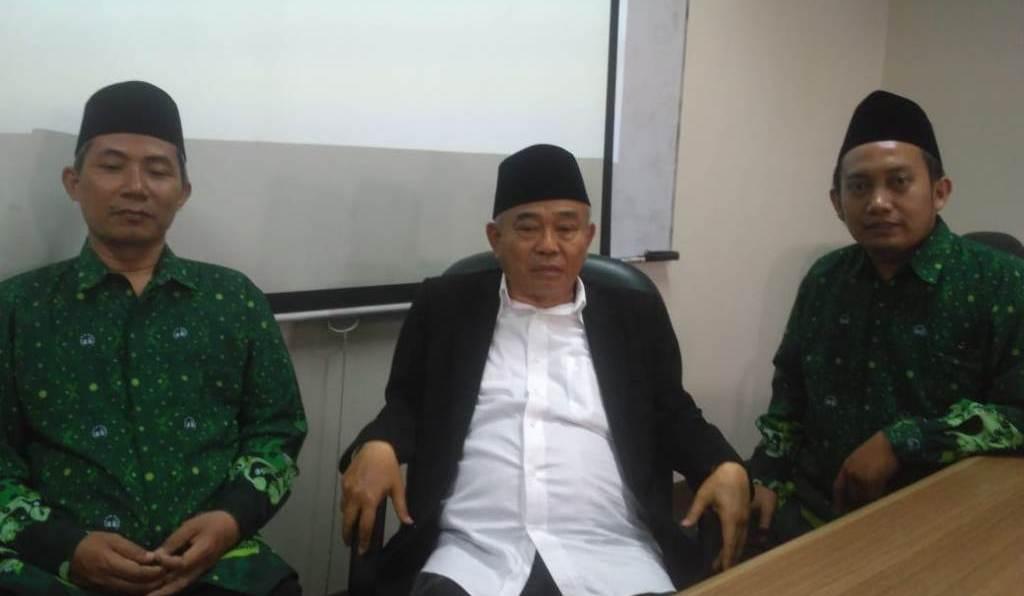 Pergunu Nilai Pilpres Upaya Menciptakan Indonesia yang Adil
