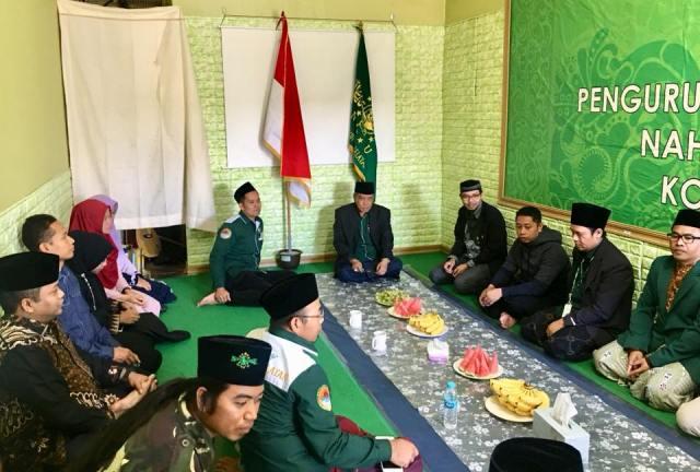 Lawatan Kiai Said dan Penguatan Peran Masjid oleh Nahdliyin di Korsel