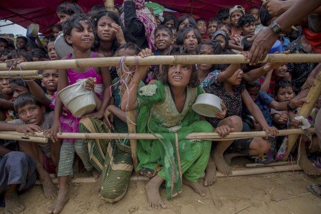 Lagi, Bukti Kekerasan Tentara Myanmar terhadap Rohingya Terungkap