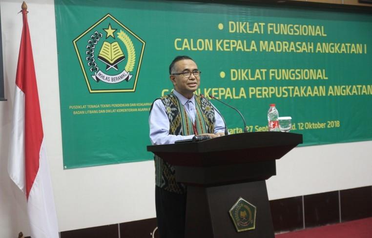 Pentingnya Nilai Kepemimpinan Kepala Madrasah