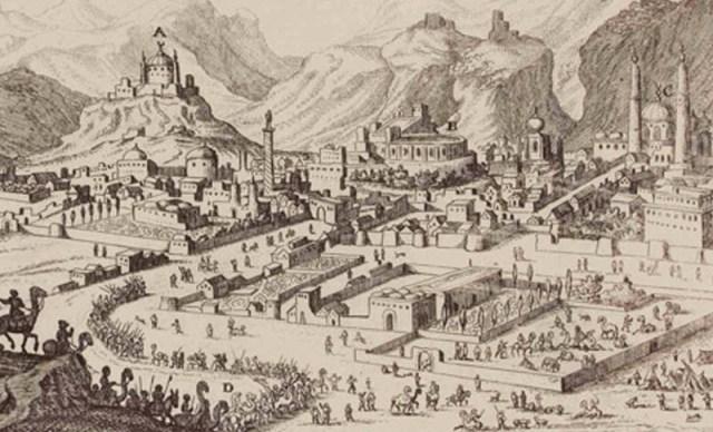 Peristiwa Menggelikan di Tengah Pembebasan Kota Makkah