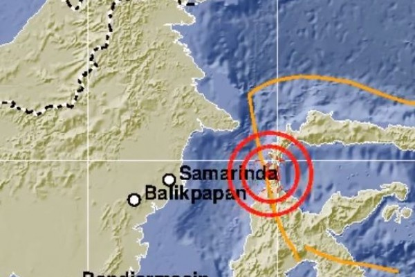Gempa Guncang Donggala, Kaum Muslimin Dianjurkan Berdoa