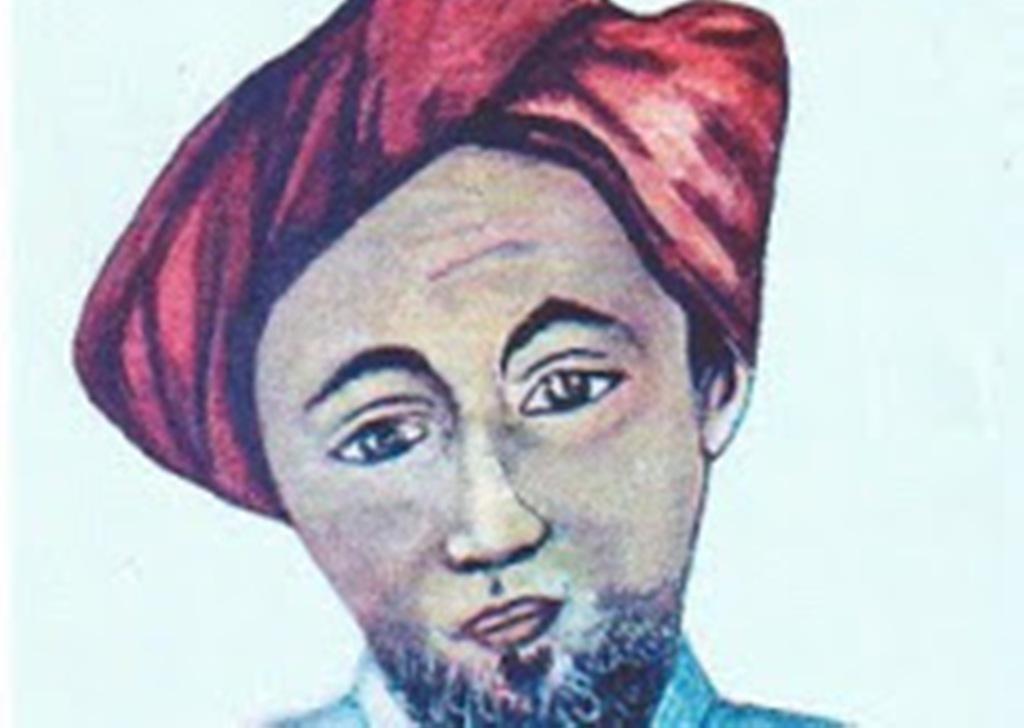 KH Mas Abdurrahman dari Mathla'ul Anwar ke NU