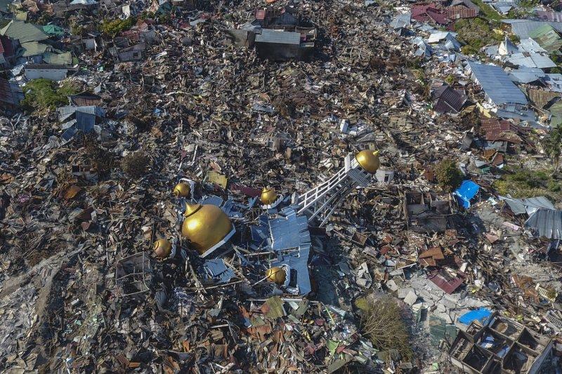 Penjelasan tentang Syahidnya Korban Tsunami dan Tertimpa Reruntuhan Gempa