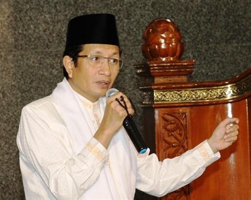 KH Nasaruddin Umar: Selama Umat Islam Kokoh, Indonesia Tidak Akan Hancur