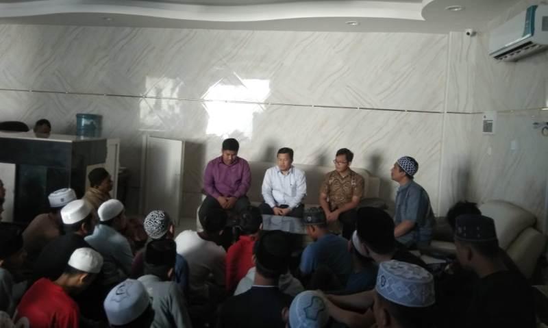 160 Pelajar Indonesia di Yaman Tertahan di Oman