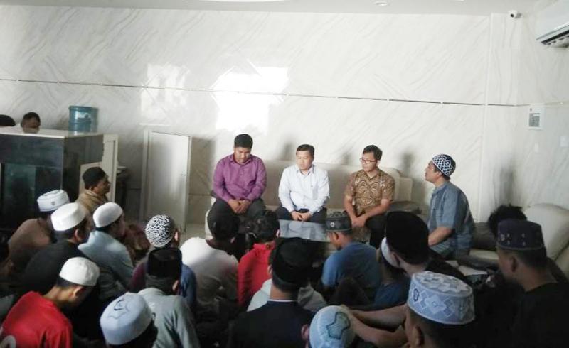 PPI Yaman Minta Pemerintah Tinjau Ulang Kinerja KBRI Yaman