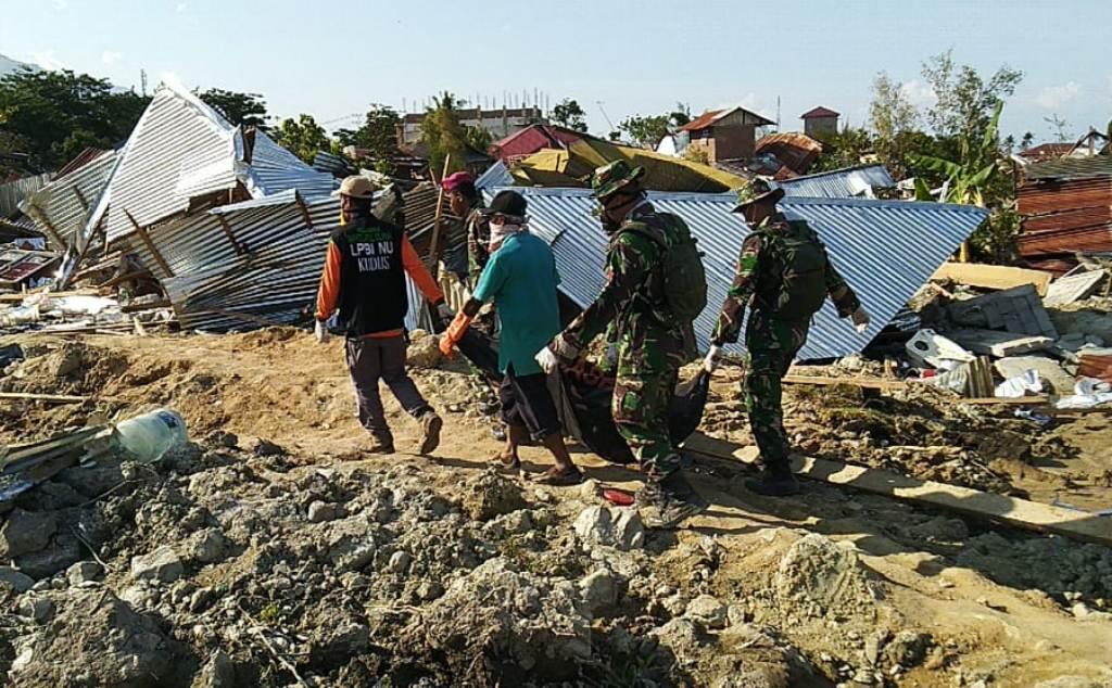 Ragam Kebutuhan Mendesak dari Lokasi Gempa Sulteng, Mulai BBM hingga Kain Kafan