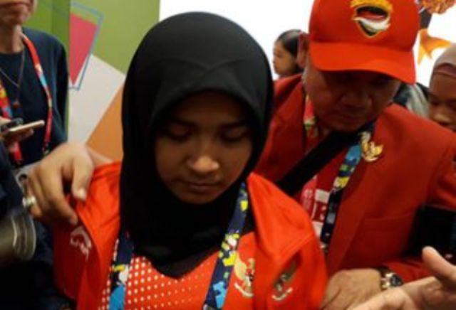 PBNU Dorong Inovasi Kostum Muslimah Adaptif untuk Atlet Judo