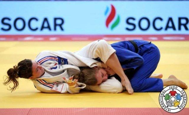 Kenapa Aturan Judo Tidak Memperbolehkan Atlet Kenakan Jilbab?