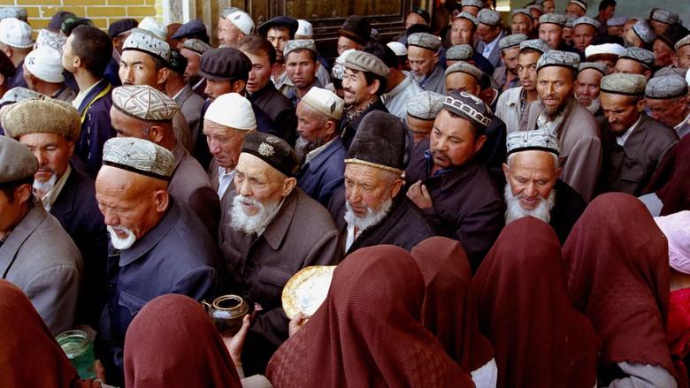 China: 'Cinafikasi' Agama di Xinjiang Harus Tetap Berlanjut