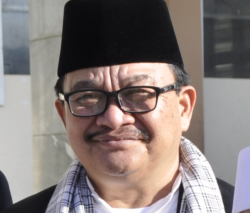 Ketua NU Sulteng Minta Warga Terdampak Gempa Sabar dan Tenang