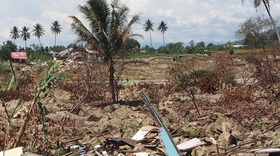 Menengok Kampung yang Hilang di Sibalaya Sigi