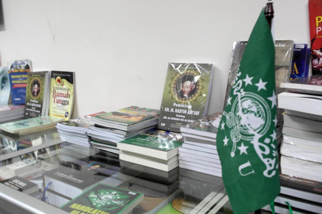 Kemenag RI Rampungkan Pedoman Standardisasi Mutu Kepustakaan Islam