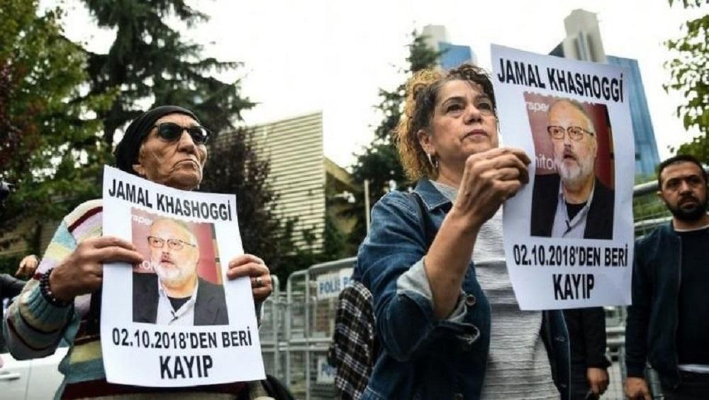 Drama Jamal Khashoggi, Jurnalis Asal Saudi yang Hilang di Turki (Bagian IX)