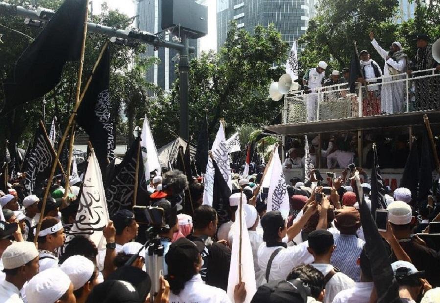 Kata Peneliti UIN Jakarta Soal Tuntutan Aksi Bela Tauhid 211
