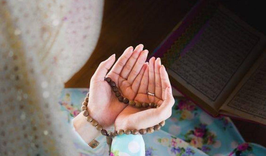 Doa Menjaga Lisan