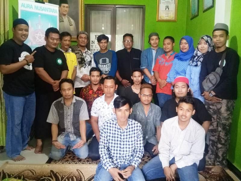 Alumni Aura Nusantara Gagas Pertemuan dan Aneka Kegiatan