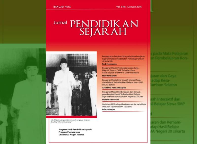 LP Ma'arif: Ubah Konten dan Metode Pembelajaran Sejarah