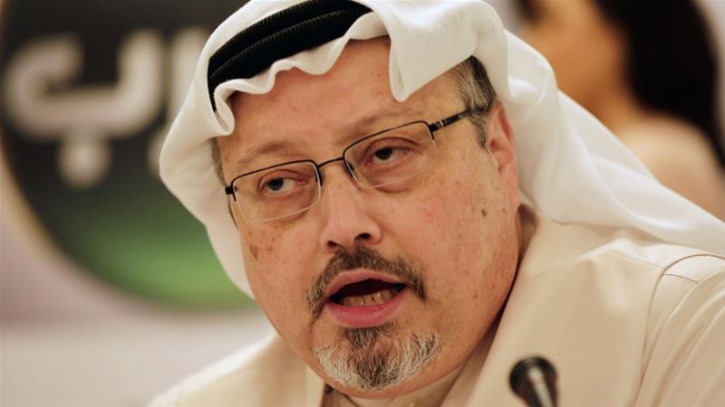 Sadis! Jenazah Khashoggi Dilarutkan dan Dibuang ke Pipa Saluran