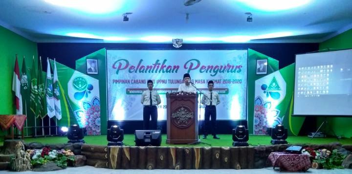 Wakil Gubernur Jatim Terpilih: IPNU dan IPPNU Harus Multidimensi