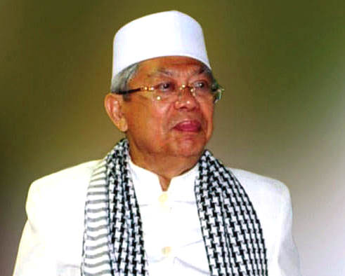 Kiai Ma'ruf believes sharia economy to grow further