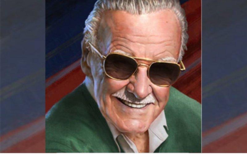 Stan Lee dan Kesetaraan Manusia