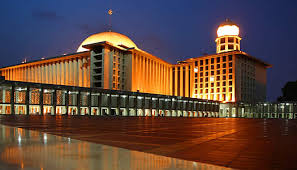 Istiqlal Mosque to have wastewater plant