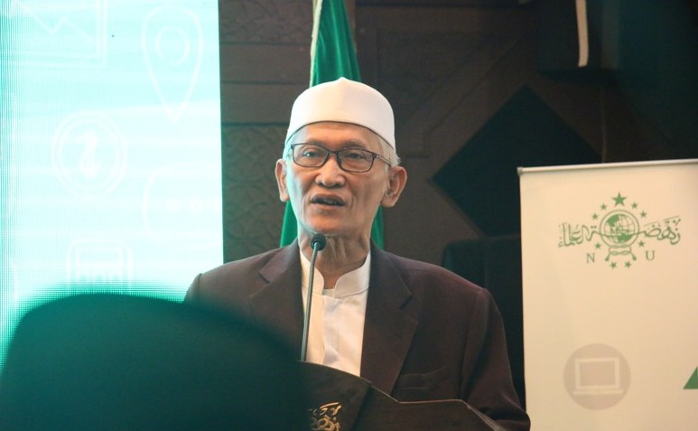 Rais Aam PBNU Harap Persoalan Medsos Dibawa ke Munas-Konbes NU 2019