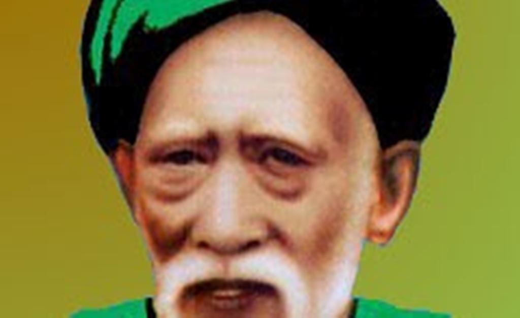 Kiai Asnawi Caringin, Ulama Pendekar dari Banten