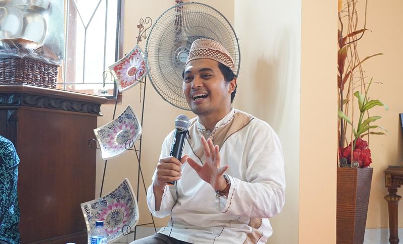 Arsitek Intelektual Pesantren Nusantara di Disertasi Abdurrahman Mas'ud