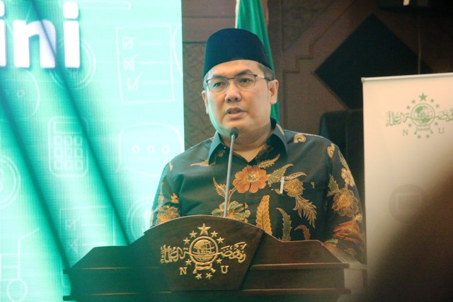 NU calls for millennial approaches in Islamic propagation