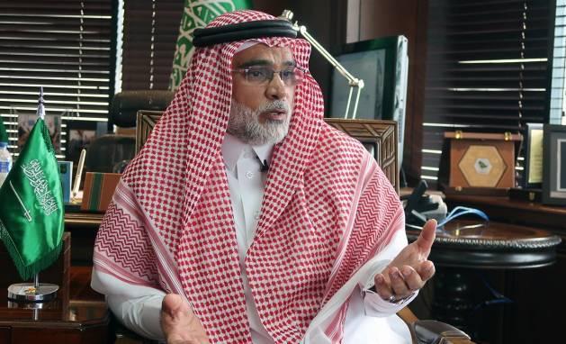 Cuitan Dubes Arab Saudi Bertentangan dengan Tugasnya