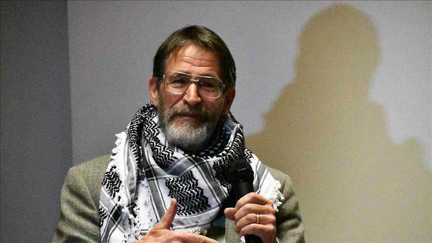 Terus Serbu Palestina, Peraih Nobel Kimia Kritik Israel