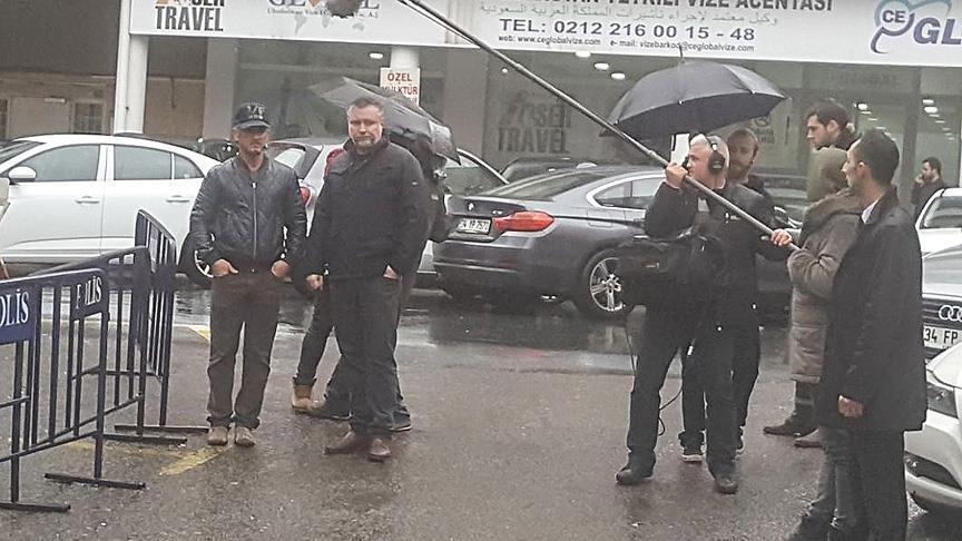 Sean Penn Buat Film Dokumenter Pembunuhan Jamal Khashoggi