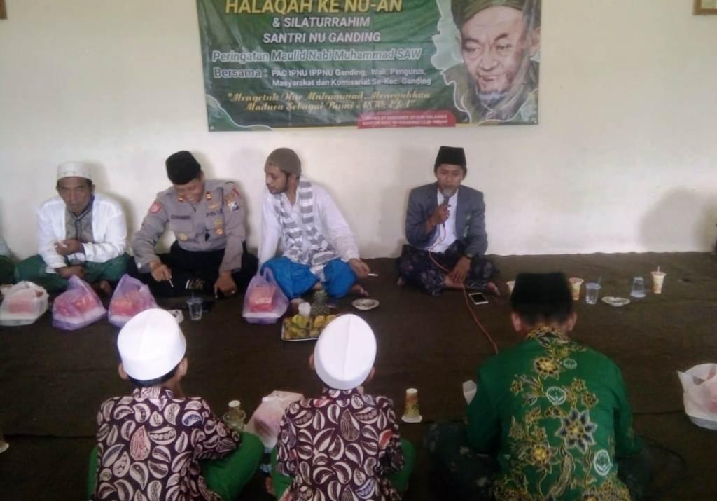 IPNU dan IPPNU Tak Sekadar Kader Intelektual