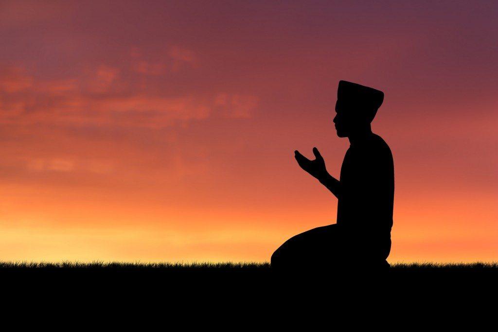 Empat Anjuran Syekh Abdul Qadir saat Berdoa