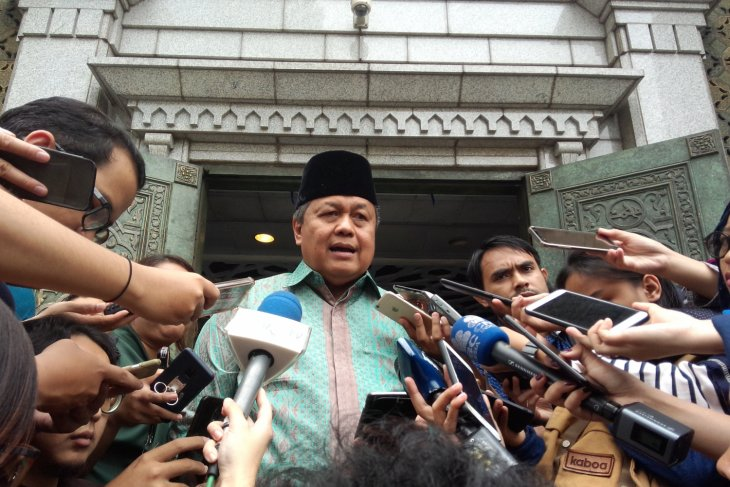Indonesia should catch up in sharia economy development
