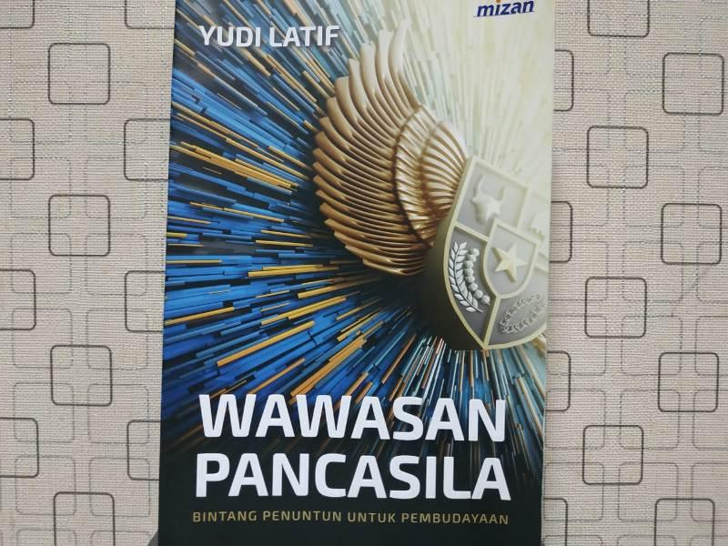 Becermin dengan 'Wawasan Pancasila'