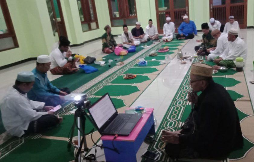 Hukum Merokok di Dalam Masjid