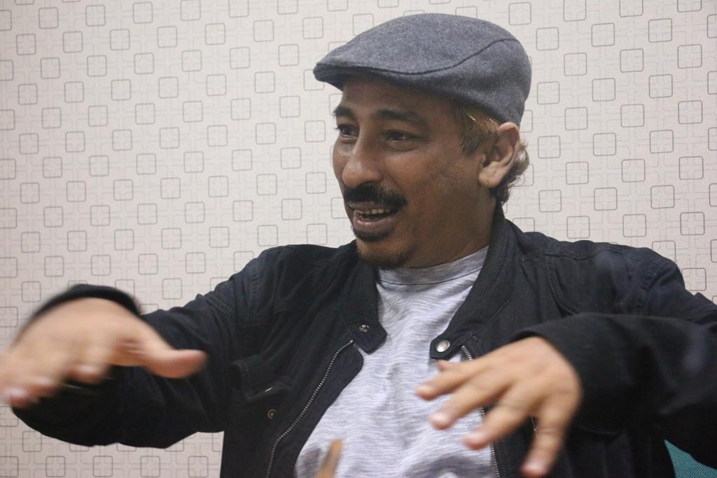 Habib Anis: Pesantren Ikut Arus atau Menciptakan Arus?