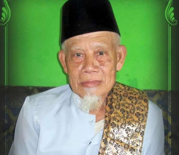 KH Oding Muhammad Abdul Qodir dan Lima Amalan Hidupnya
