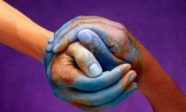 Pendidikan Bina Damai untuk Keamanan Umat Manusia
