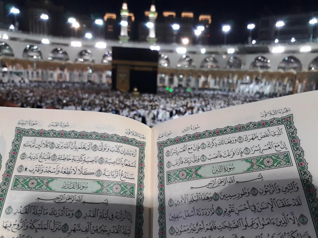 Hafalan Qur'an Tak Pengaruhi Kualitas Diri? Ini Penyebabnya