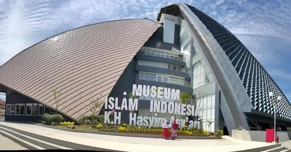 Kisah Gus Sholah Dirikan Museum KH Hasyim Asy'ari