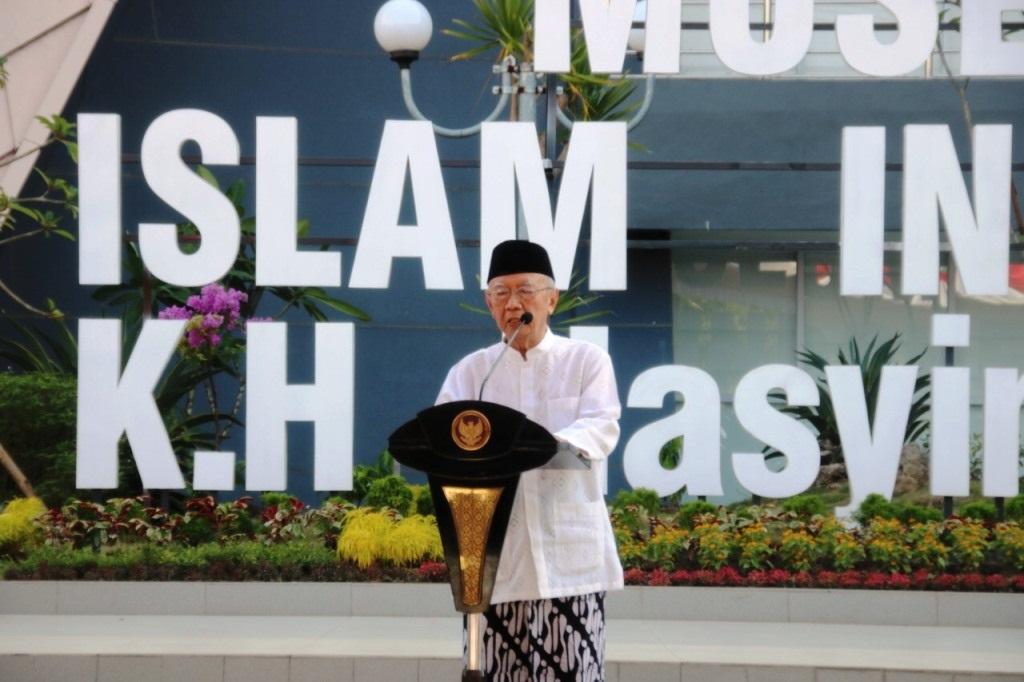 Gus Sholah Bantah Klaim HTI Jika Indonesia Negara Thagut