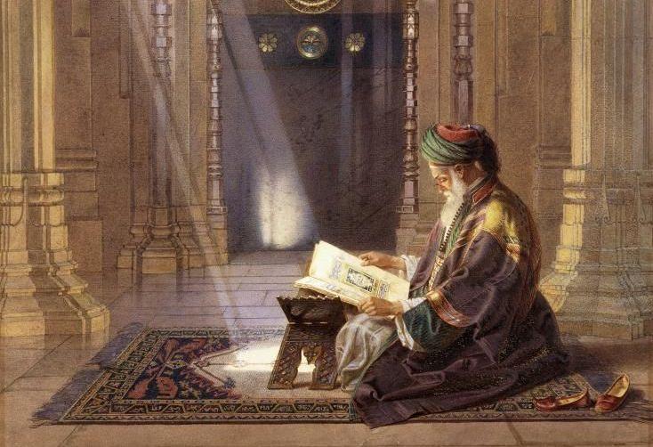 Warsy, Imam Qira'at yang Bersuara Indah